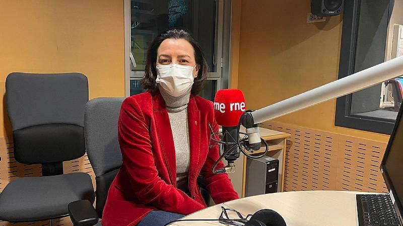 """24 horas - Granados (PSC): """"Las elecciones se deben poder realizar"""" - Escuchar ahora"""