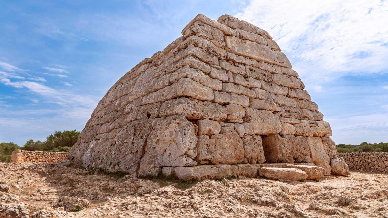 Marca España - La Menorca talayótica aspira a ser patrimonio mundial - 12/01/21 - Escuchar ahora