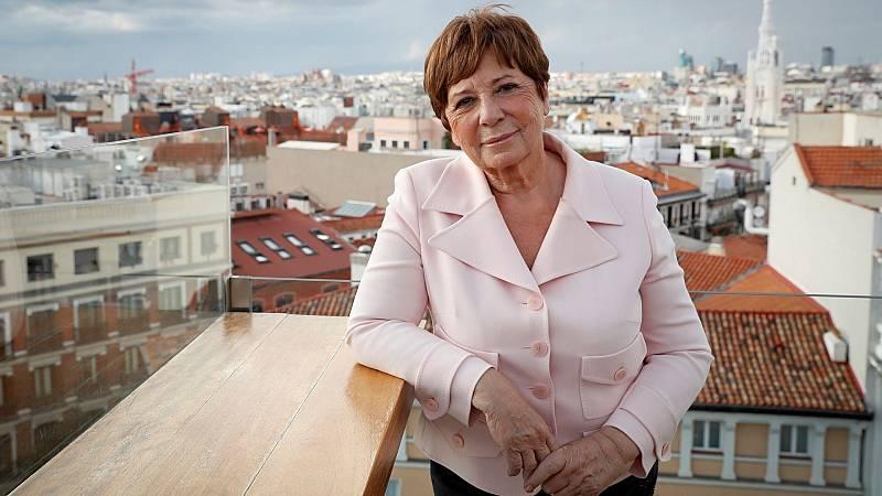 Las mañanas de RNE con Pepa Fernández - Celia Villalobos - Escuchar ahora