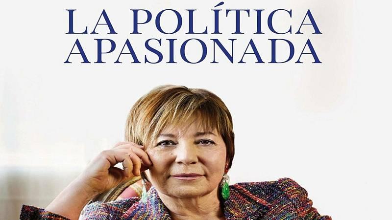 Las mañanas RNE con Pepa Fernández - Segunda hora - 12/01/21- escuchar ahora