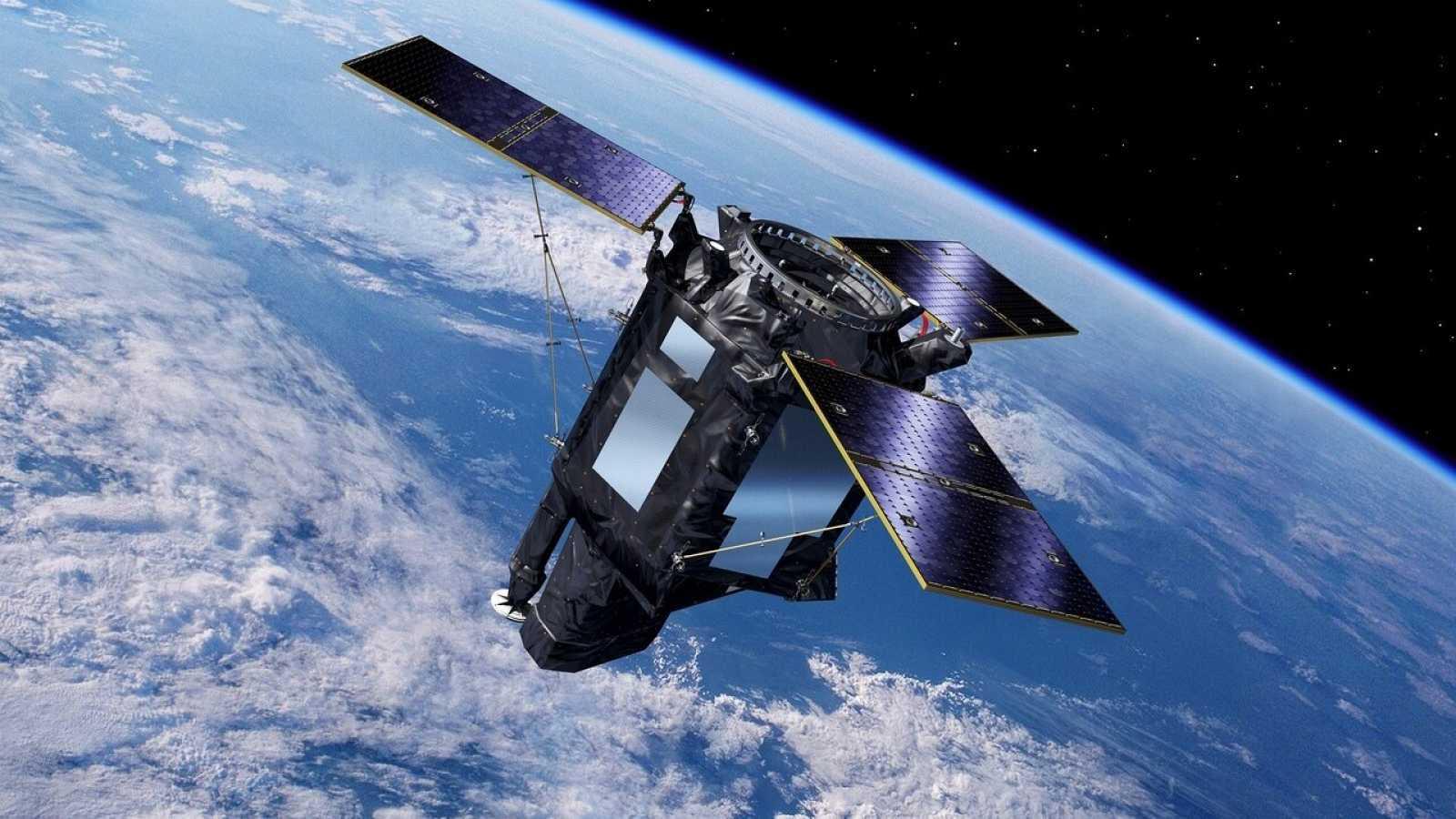 L'altra ràdio - L' observació dels recursos de la Terra des de l'espai