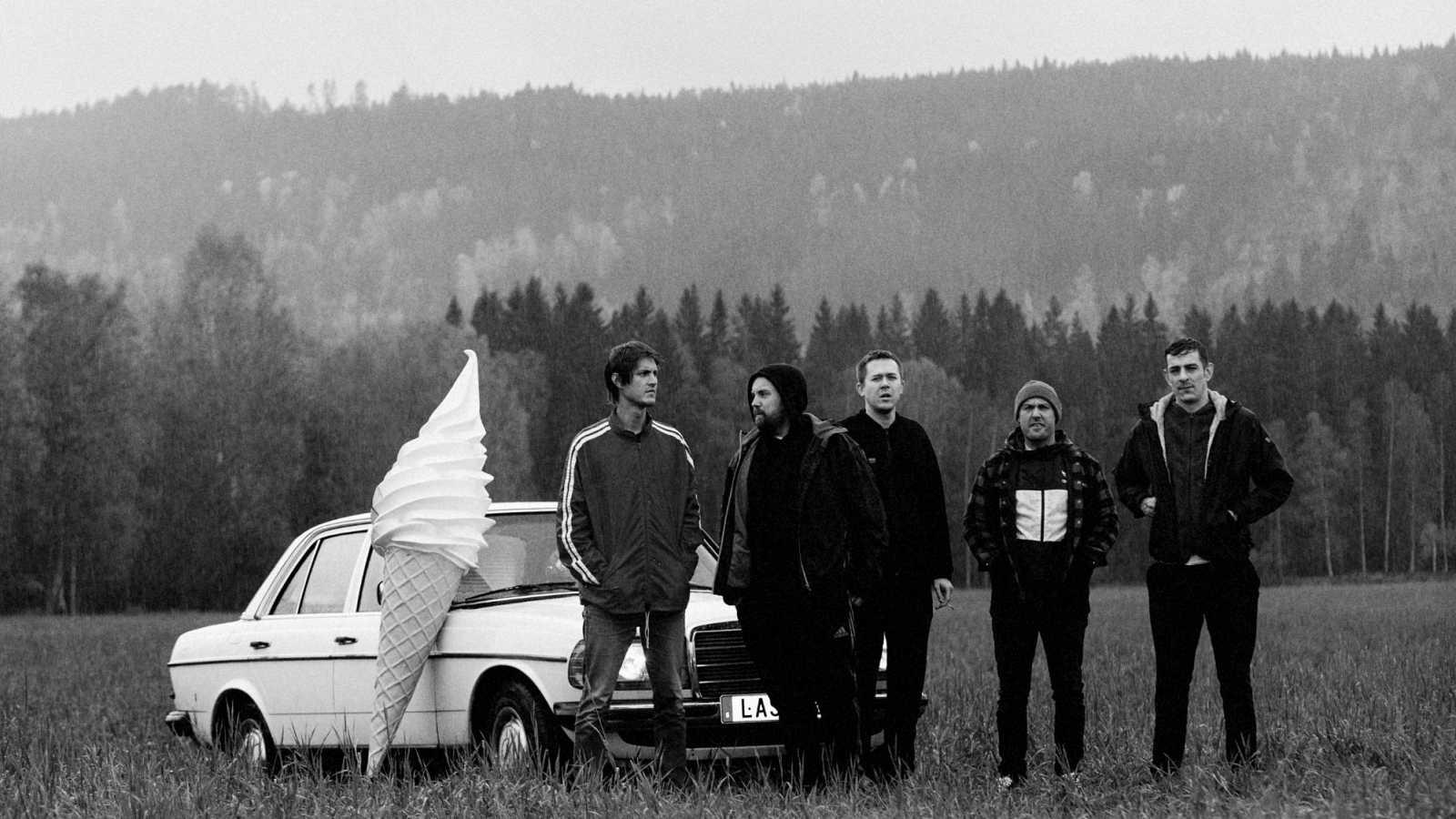 Na Na Na - Post punk y verdades: Viagra Boys, Shame y Sleaford Mods - 12/01/21 - escuchar ahora