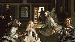 Música antigua - Velázquez - 12/01/21
