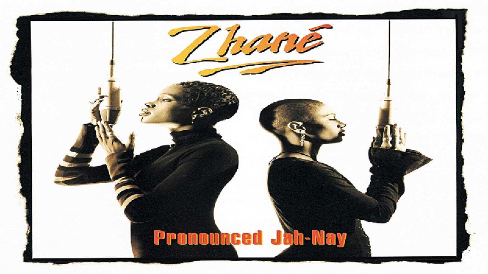 Próxima parada - Jodeci & Zhané y MC Lyte - 15/01/20 - escuchar ahora