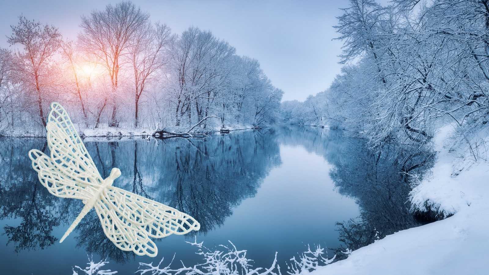 La LiBéLuLa - Nieve, nieve, nieve... - 13/01/21 - escuchar ahora
