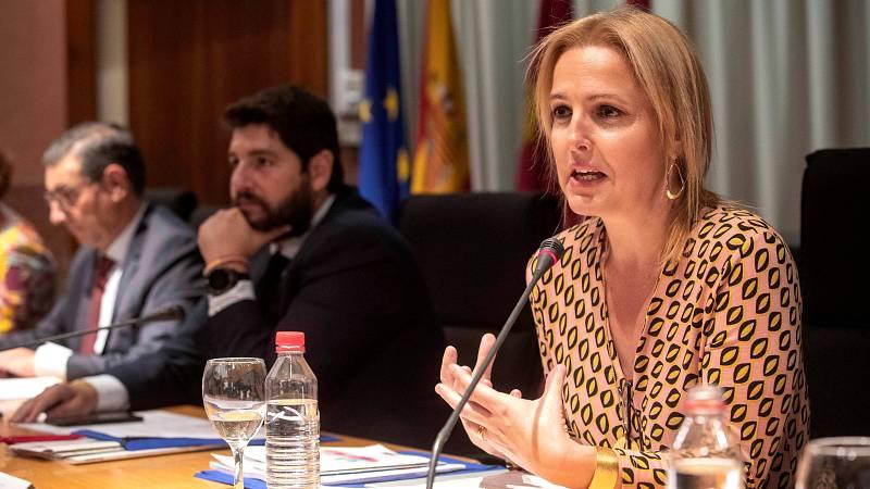 """Las mañanas de RNE con Íñigo Alfonso - Beatriz Domínguez: """"El fin de semana no pudo realizarse ningún transplante en Madrid pero se ha recuperado cierta normalidad"""" - Escuchar ahora"""
