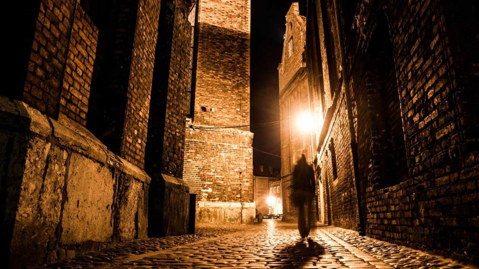 24 horas - La inverosímil y aterradora historia de Jack el Destripador en España - Escuchar ahora