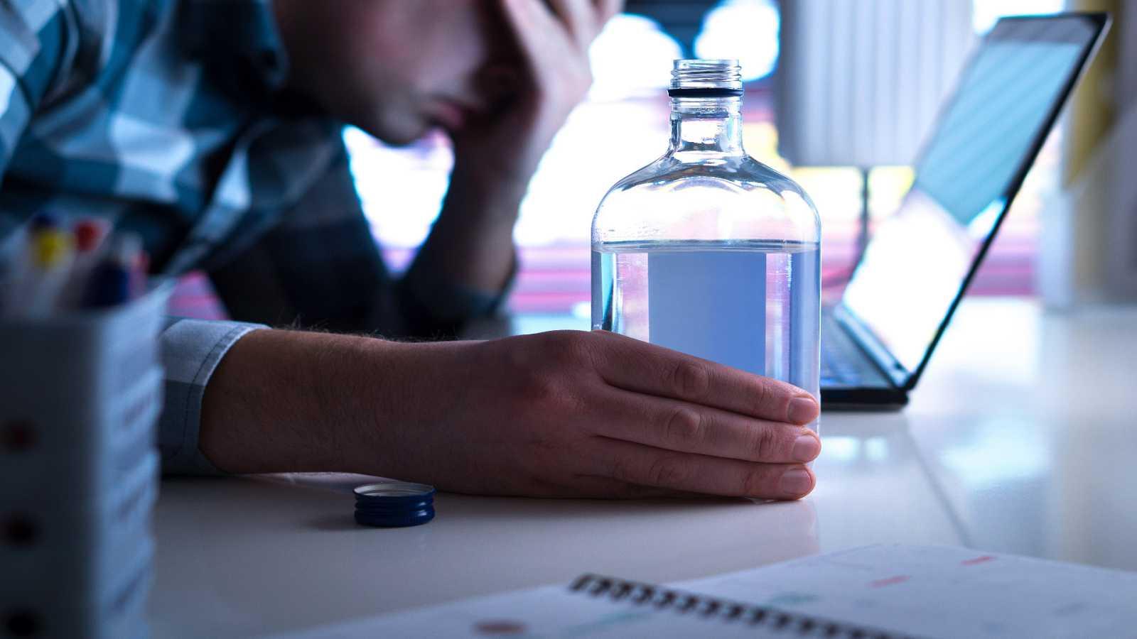 Adicciones - Intervención temprana en el trabajo - 13/01/21 - Escuchar ahora