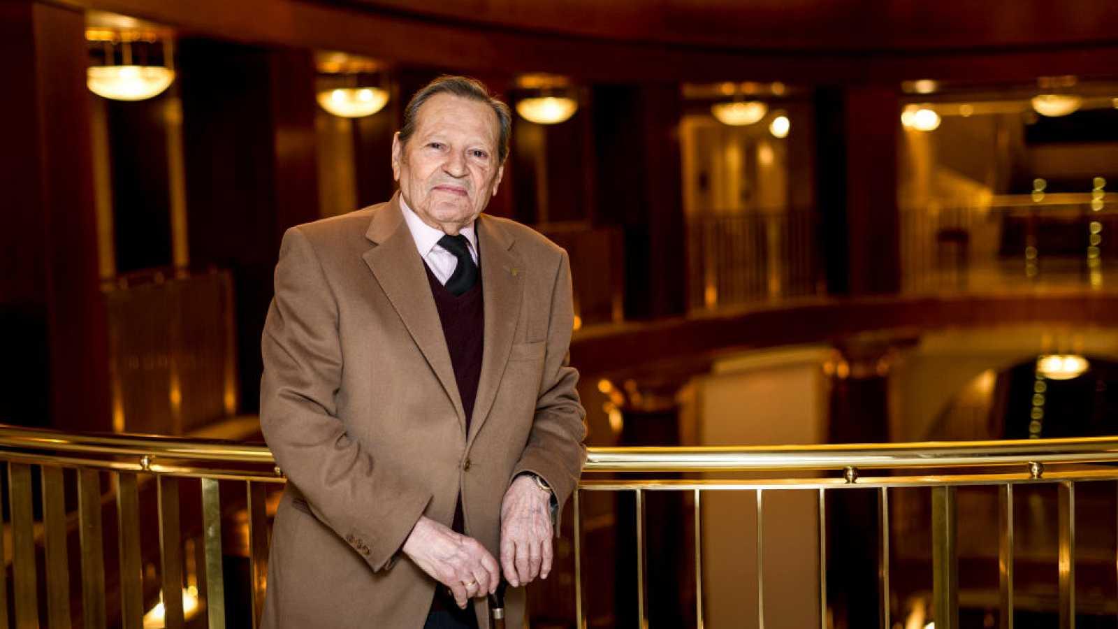 La zarzuela - Grandes voces de zarzuela: Pedro Lavirgen - 13/01/21 - escuchar ahora