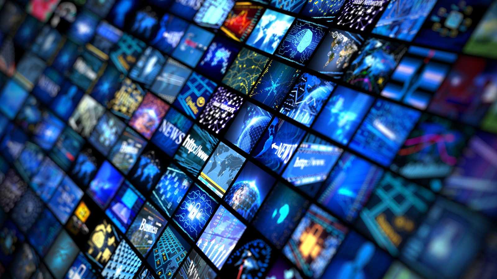Amigos de la onda corta - Pluralismo, concentración y libertad en los medios de comunicación - 14/01/21 - EScuchar ahora