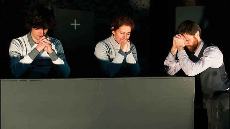 La sala - 'Atocha: El revés de la luz': Javier Durán, Fátima Baeza y Frantxa Arraiza - 17/01/21 - Escuchar ahora