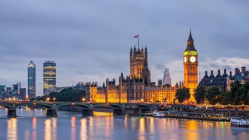 """Gran repertorio - HAYDN: Sinfonía """"Londres"""" - 13/01/21 - escuchar ahora"""