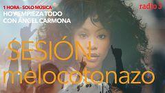 Hoy empieza todo con Ángel Carmona - #SesiónMelocotonazo: Foo Fighters, SZA, Joe Crepúsculo... - 14/01/21