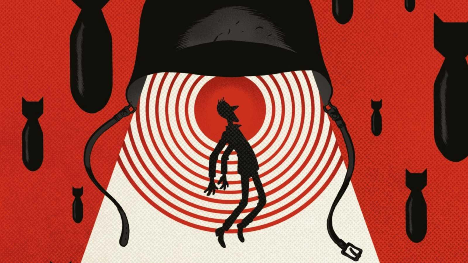 Hoy empieza todo con Marta Echeverría - 'Matadero 5' de K. Vonnegut y #LaIra de José Martret - 14/01/21 - escuchar ahora