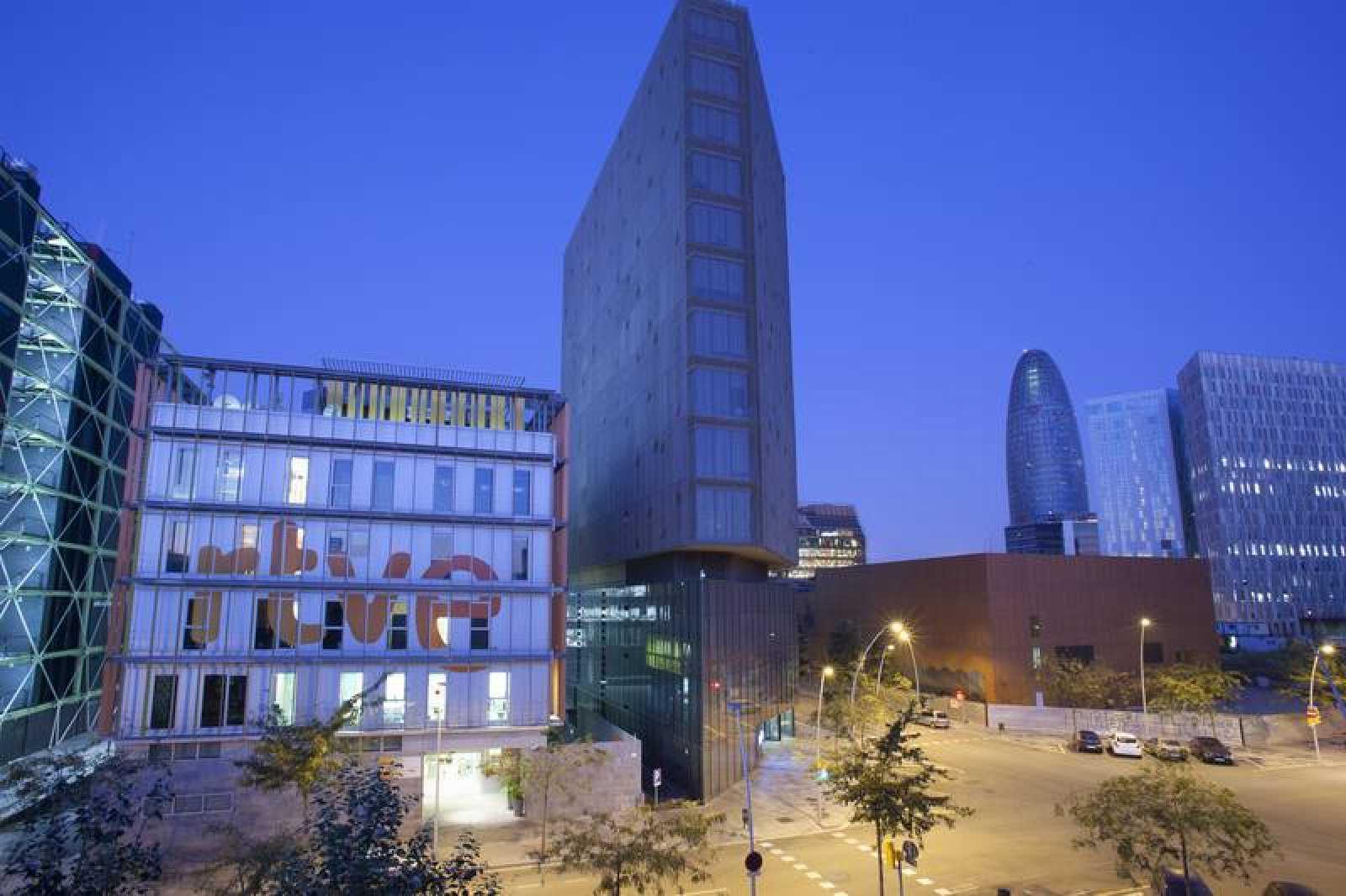 Club Dante - 'L'arquitectura com a font d'inspiració literària' amb Judith Urbano