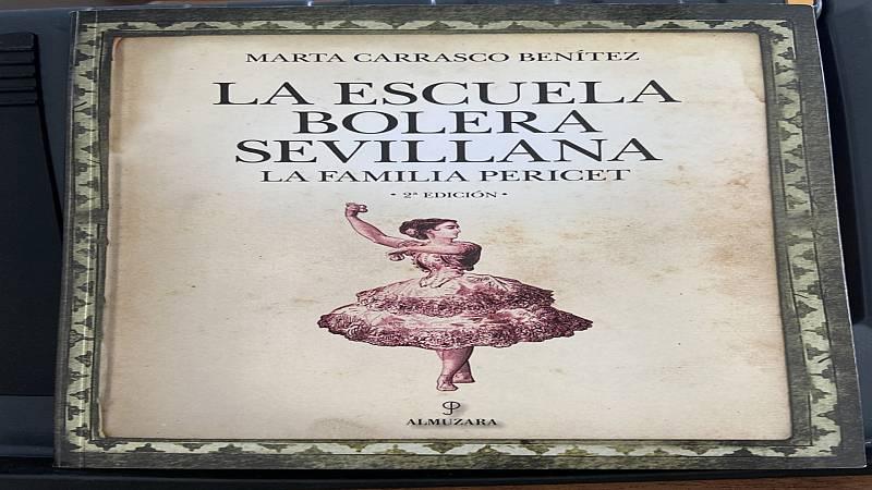 A compás - La Escuela Bolera Sevillana. La familia Pericet - 14/01/21 - Escuchar ahora
