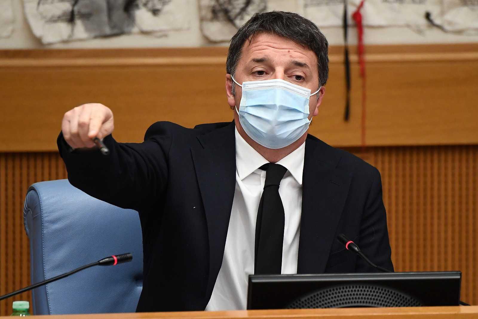 La situació política a Itàlia