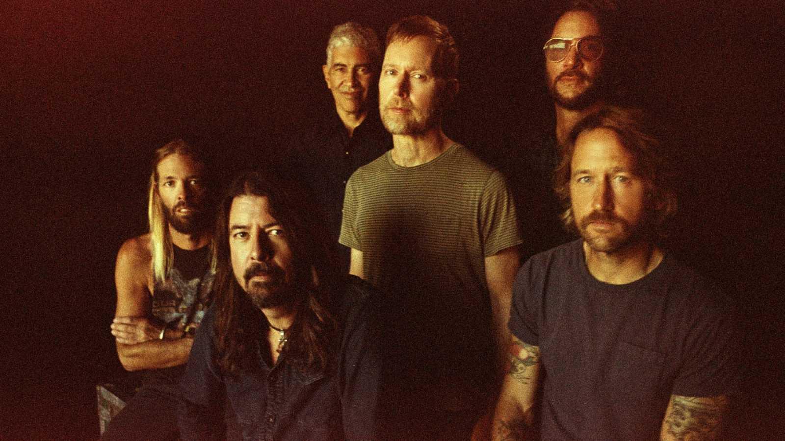Turbo 3 - Foo Fighters, Nova Waves, Qverno y The Flamingos Bite - 14/01/21 - escuchar ahora