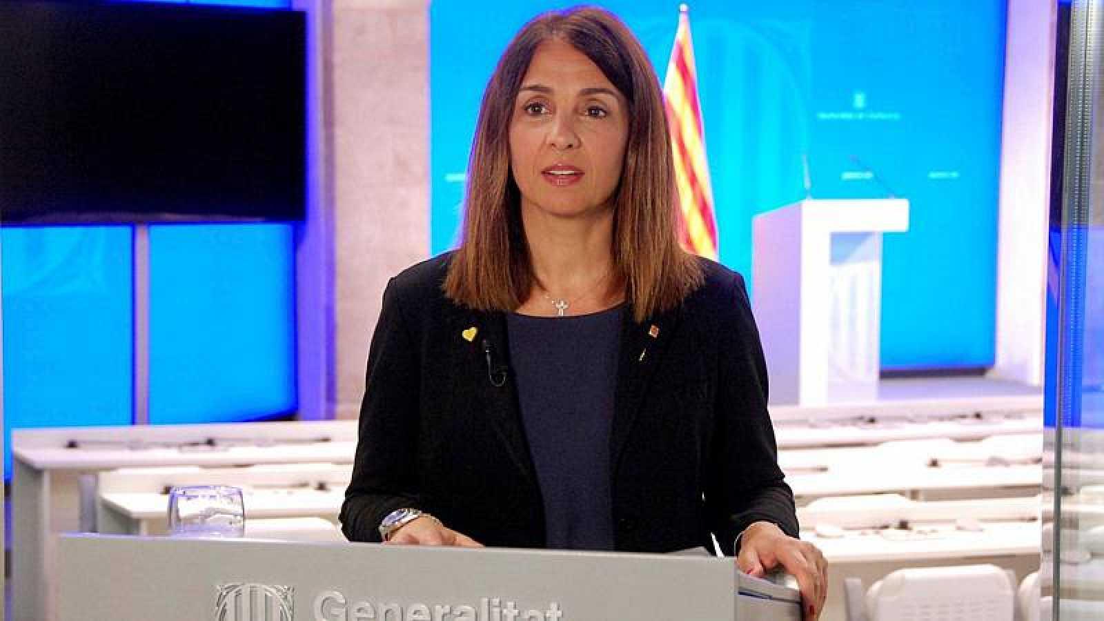 Edició Vespre - La Generalitat prorroga 7 dies més les mesures de confinament per frenar l'expansió de la pandèmia