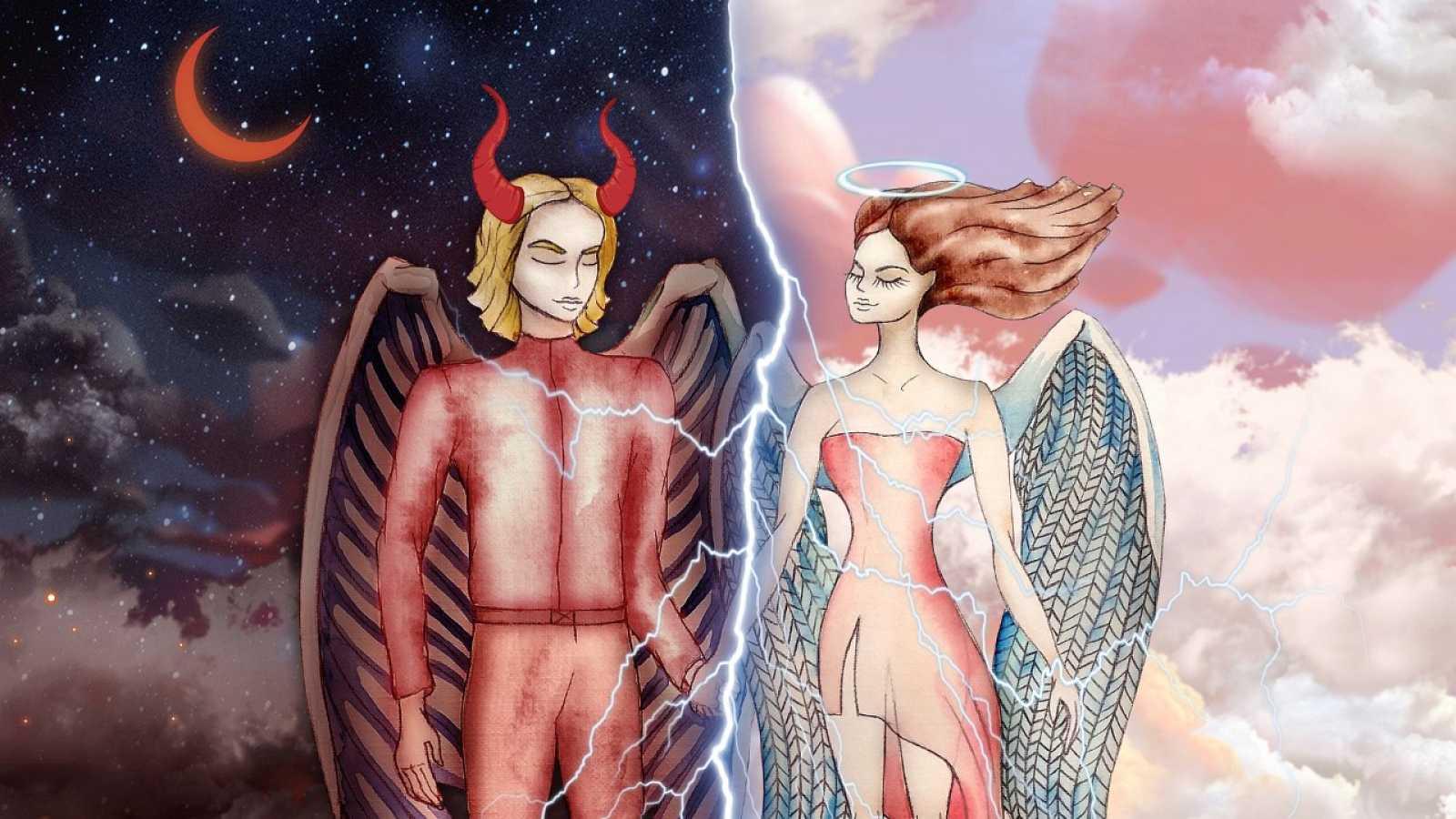 Tercera vía - El cielo y el infierno - 15/01/21 - escuchar ahora