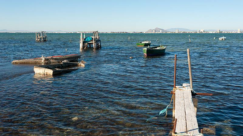 Españoles en la mar - Proyecto OPAL - 14/01/21 - escuchar ahora