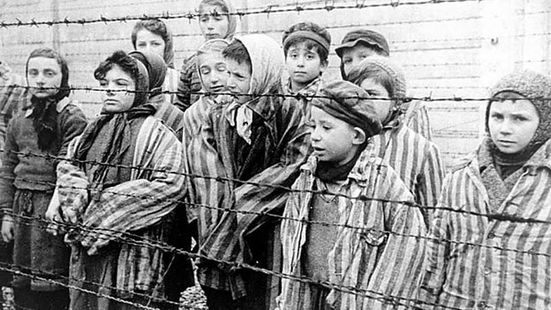 Las mañanas de RNE con Íñigo Alfonso - El Holocausto vuelve a la actualidad con las vidas de Isaac Revah y Annette Cabelli - Escuchar ahora