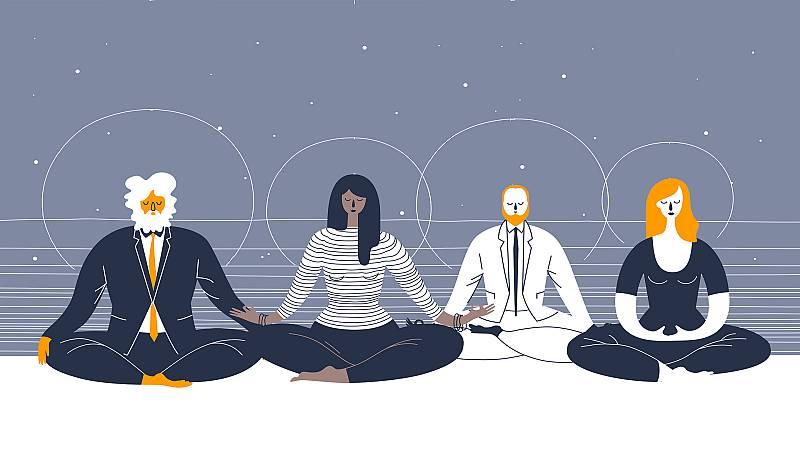 Las mañanas de RNE con Pepa Fernández - Mindfulness - Escuchar ahora