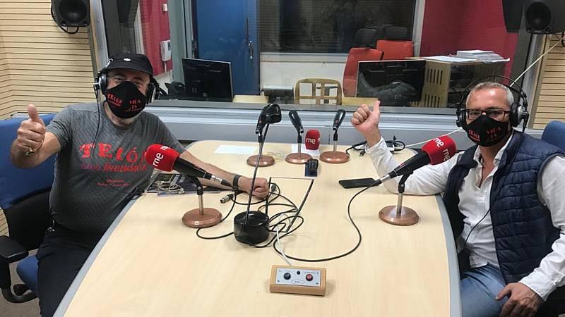 Mi gramo de locura - Felipe Ramis, de Telón Cádiz Inclusión - 15/01/21 - Escuchar ahora