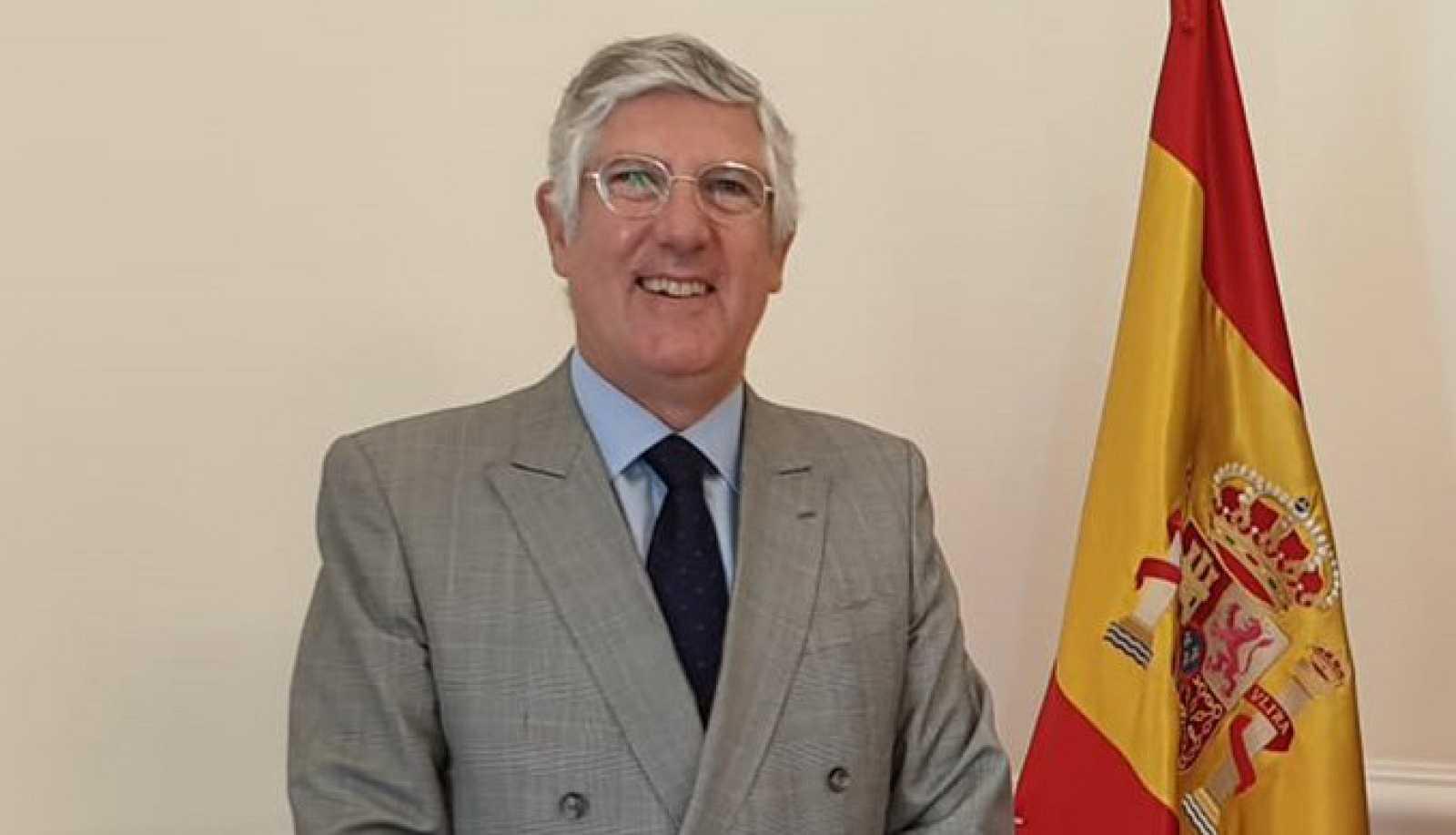 Europa abierta - Charlamos con el embajador de Portugal en España sobre la presidencia semestral de la UE - escuchar ahora
