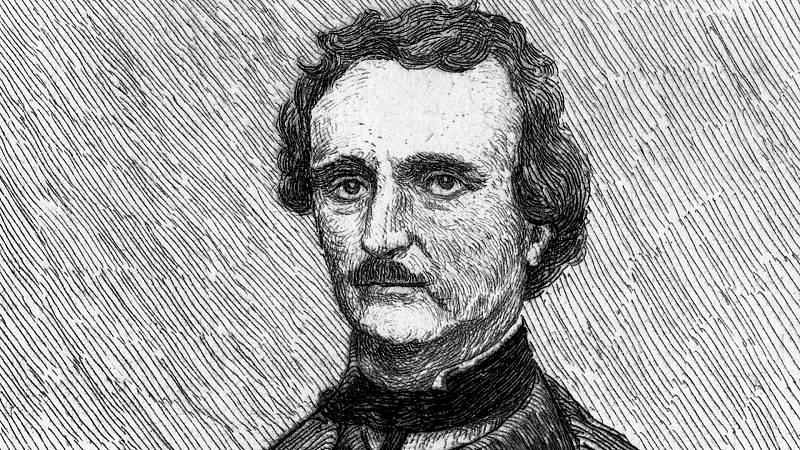 Memoria de delfín - Literatura de terror: 212 años del nacimiento de Allan Poe - Escuchar ahora