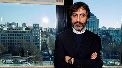 """Tarde lo que tarde - Juan del val: ¿Yo tengo fatiga pandémica desde el primer día"""" - 15/01/21 - Escuchar ahora"""