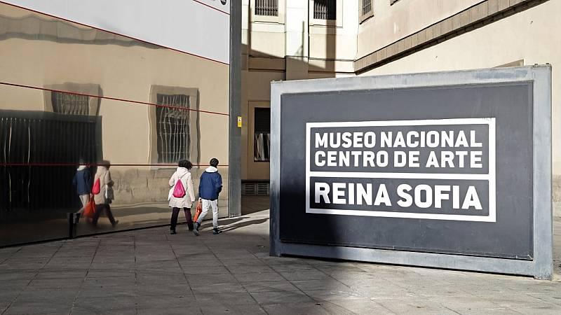 El ojo crítico - Una nueva temporada en el Museo Reina Sofía - 15/01/21 - escuchar ahora