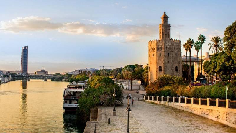 24 horas - Andalucía pide adelantar el toque de queda a las 20h y el confinamiento en los municipios más afectados - Escuchar ahora