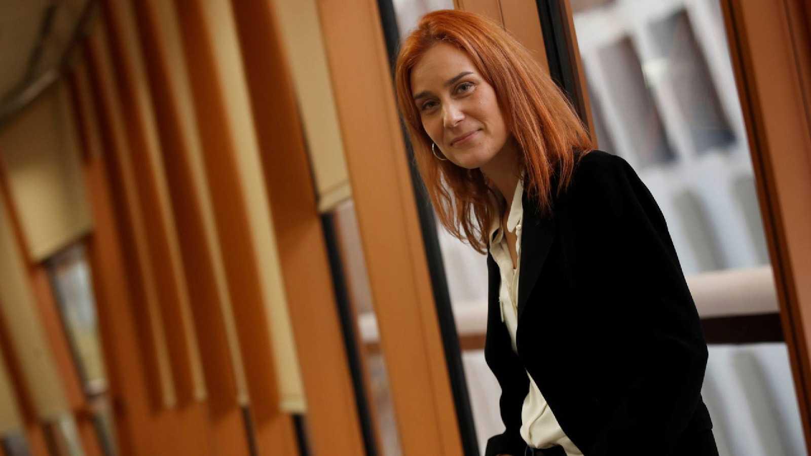 """Jéssica Albiach - """"Los expertos dicen que las elecciones catalanas tienen que posponerse"""" - Escuchar ahora"""