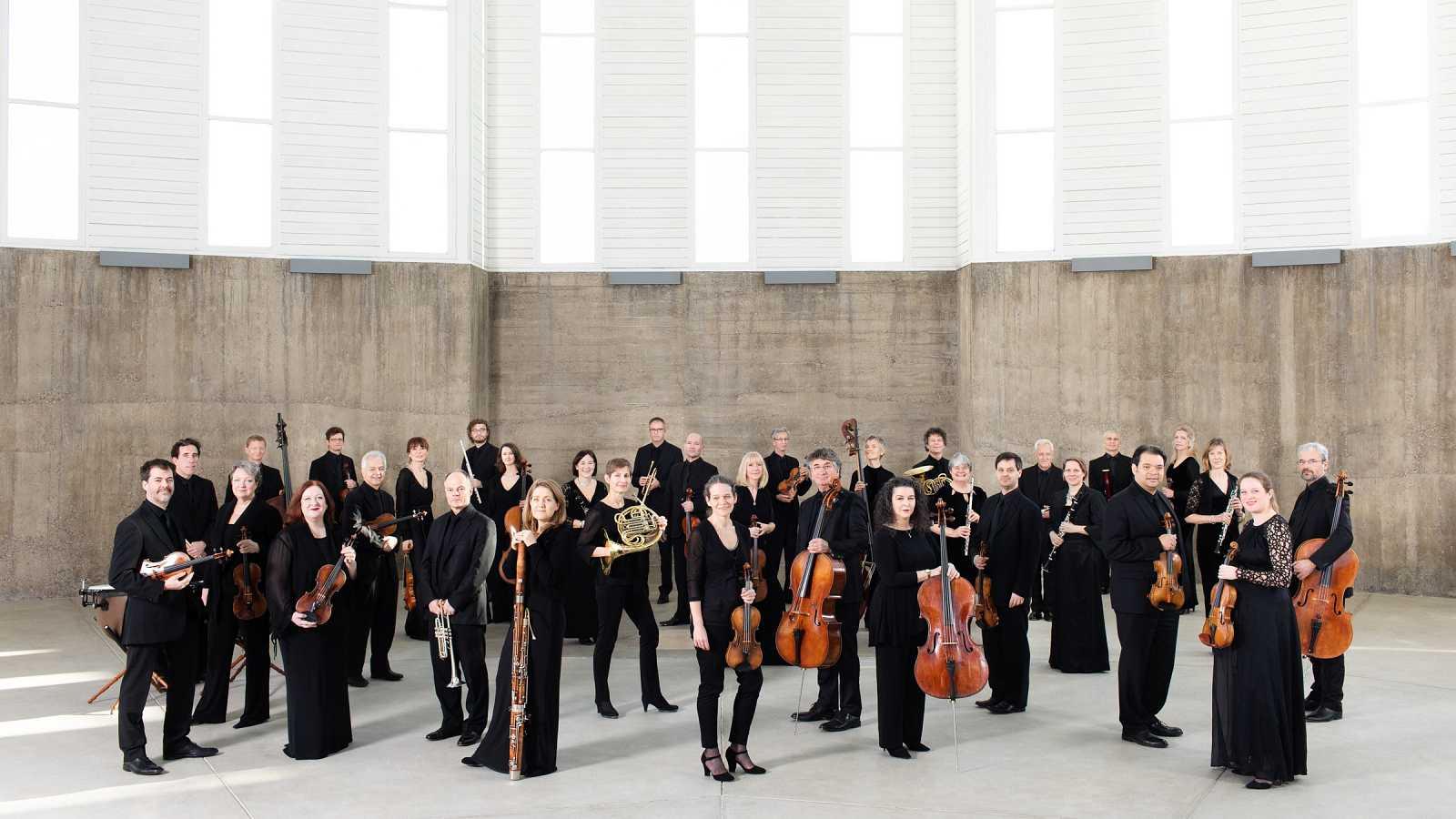 Armonías vocales - 16/01/21 - escuchar ahora