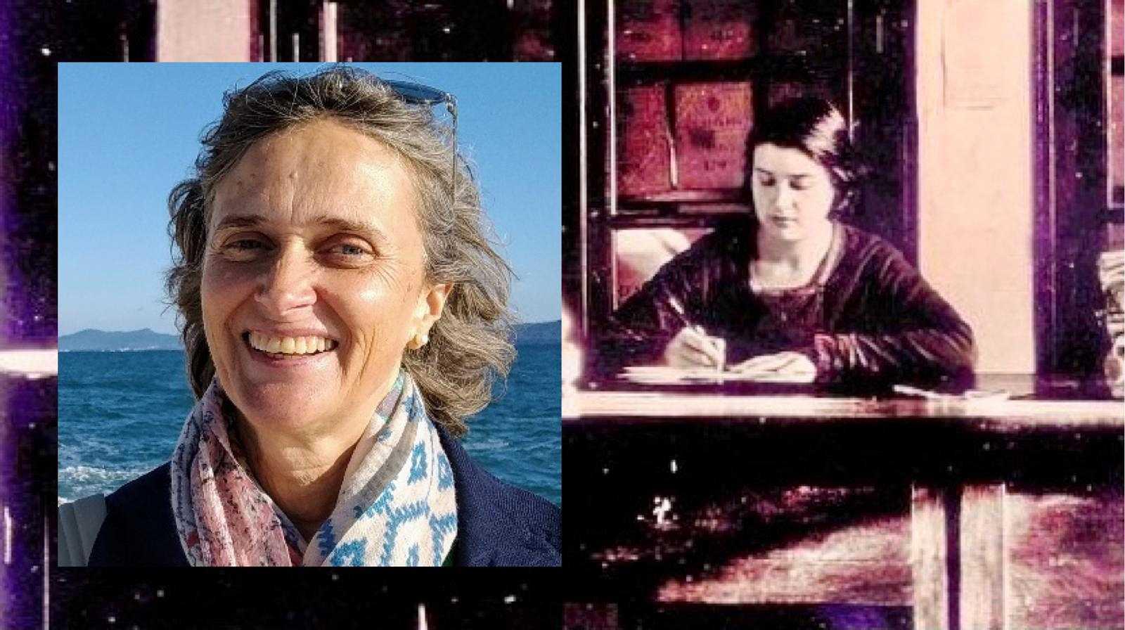 No es un día cualquiera - Diccionario de María Moliner - Estrella Montolío - 'Todo es lenguaje' - 17/01/2021 - Escuchar ahora