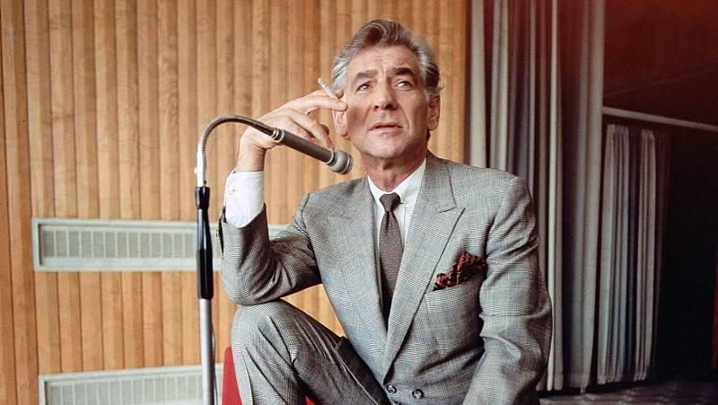 """Gran repertorio - SCHUMANN: Sinfonía """"Renana"""" - 17/01/21 - escuchar ahora"""