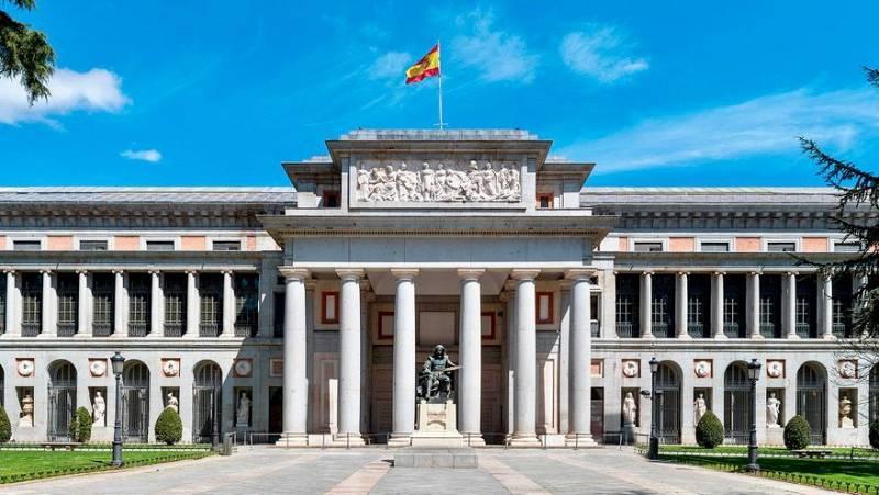 No es un día cualquiera - Paseando por el Museo del Prado - Carlos del Amor - 'El culturódromo' - 17/01/2021 - Escuchar ahora