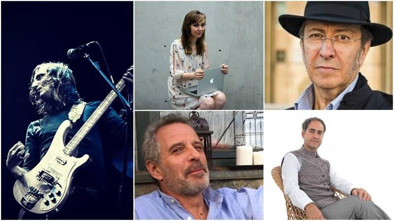 Utopías - La música india y su influencia en Europa - 17/01/21 - escuchar ahora