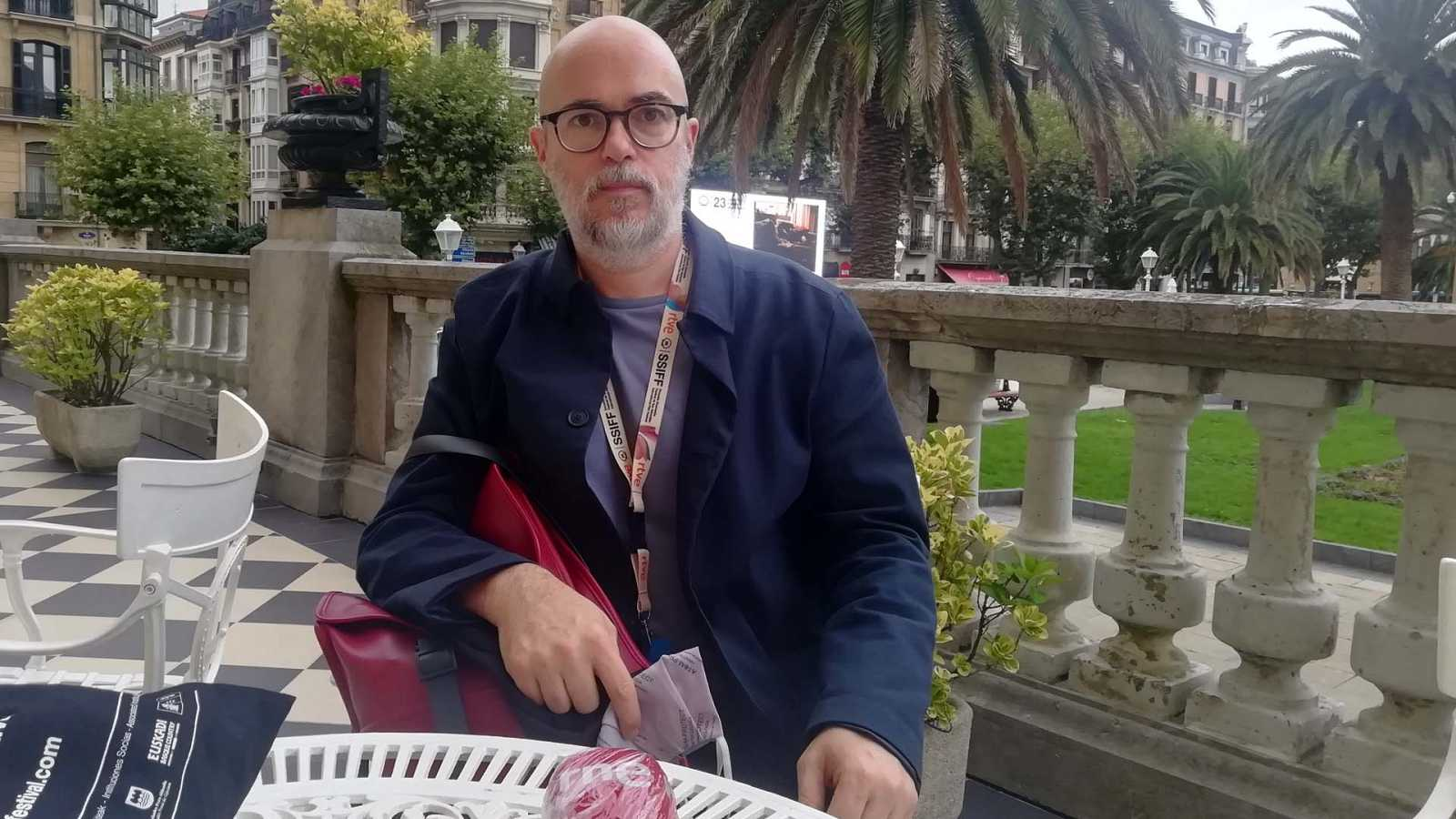 Hora América de cine - Santiago Loza en 'Edición ilimitada' - 15/01/21 - escuchar ahora