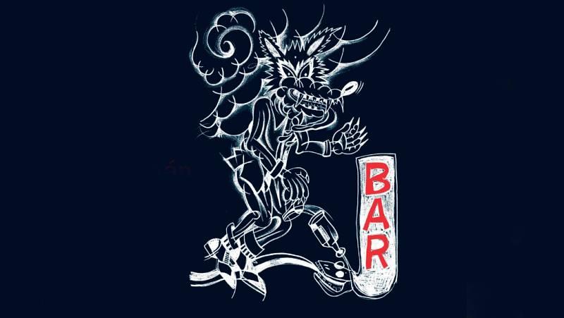 Artesfera - Bares y ocio nocturno en los años 90, en el libro 'BAR' - 18/01/21 - esdcuchar ahora