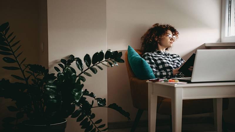 La Entrevista de Radio 5 - Beatriz Ostalé - 18/01/21 - Escuchar ahora