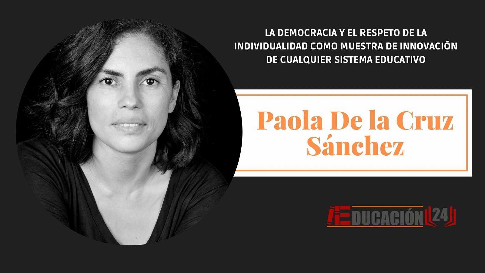 Entrevista Premio Profesora infantil - 18/01/20 - Escuchar ahora