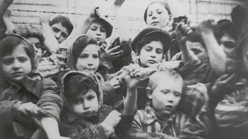 De boca a orella - Per entendre l'Holocaust