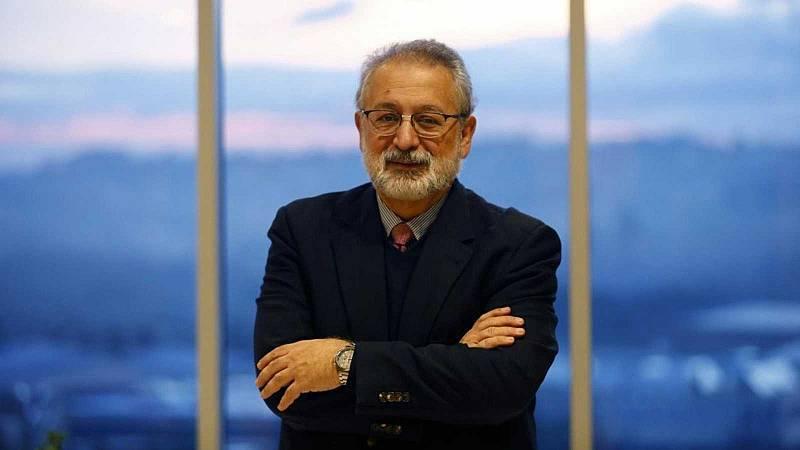 """24 horas - López-Acuña: """"Si hiciésemos un confinamiento severo de cuatro semanas podríamos ver rápidamente un descenso de la curva"""" - Escuchar ahora"""