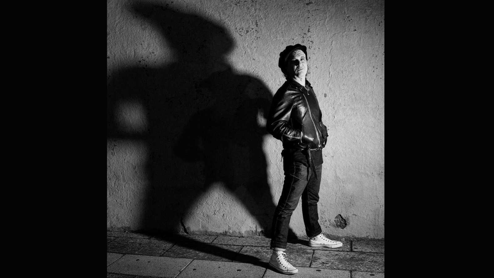 El Sótano - Sylvain Sylvain; el alma de los New York Dolls - 18/01/21- escuchar ahora