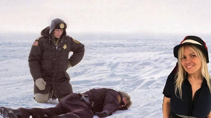 """Entre dos luces - La música que suena en """"Fargo"""" - 19/01/21 - escuchar ahora"""
