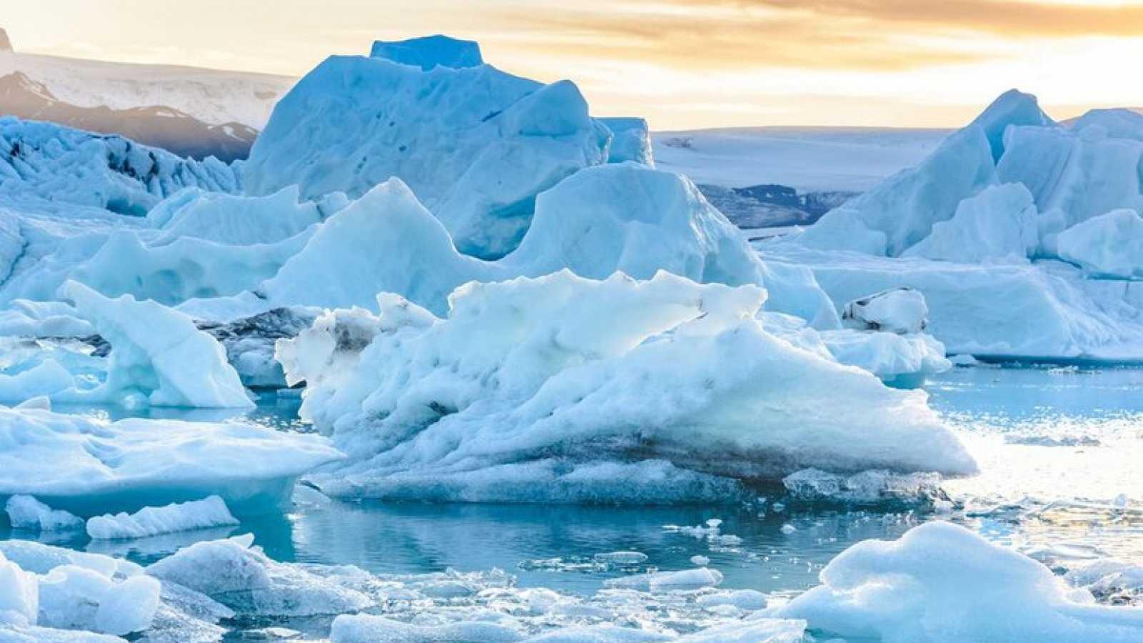 El gallo que no cesa - ¿Cuánto se está calentando el Ártico?  - Escuchar ahora