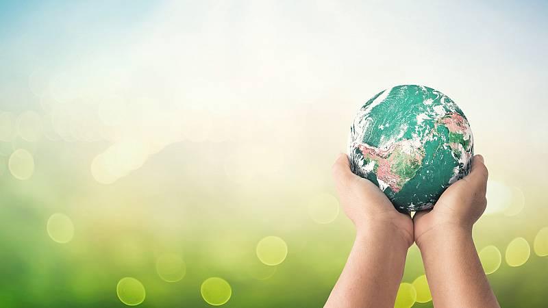 Gente despierta - Contagiando sostenibilidad desde el ejemplo