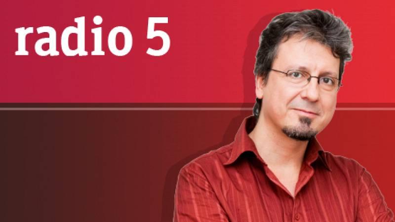 El palabrero - Más palabras del año en castellano y en gallego - 19/01/21 - Escuchar ahora